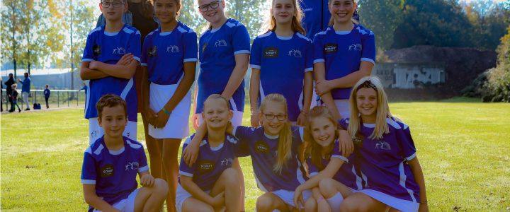 Verslag: OVVO D2 gaat voor het kampioenschap