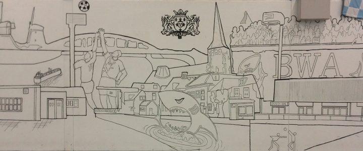 Verslag: De vlag uit voor OVVO/De Kroon 5