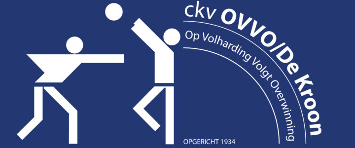 Passen nieuwe OVVO-kleding
