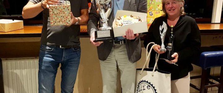 Klaverjassen 2018/2019: de ontknoping