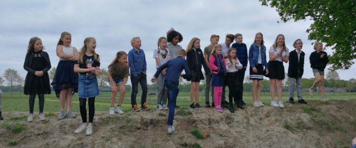 OVVO Radio – KAMP 2019 – DAG 3 – DE ANDERE HELFT
