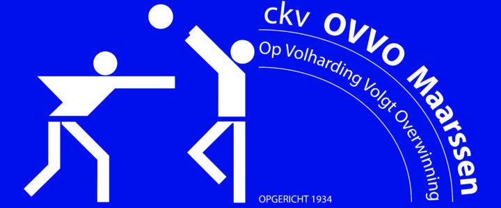 Wedstrijd OVVO 1 – KCR 1 07/12/19