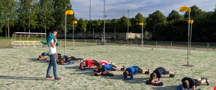 Coaches/Trainers en trainingstijden bekend [UPDATED]