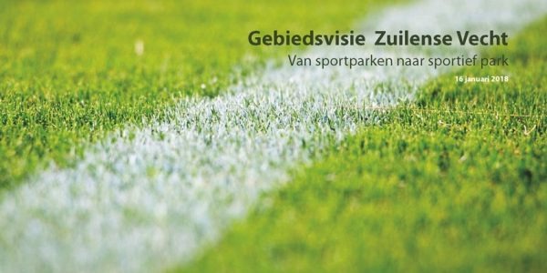 Inloopbijeenkomst ontwikkeling sportpark Zuilense vecht