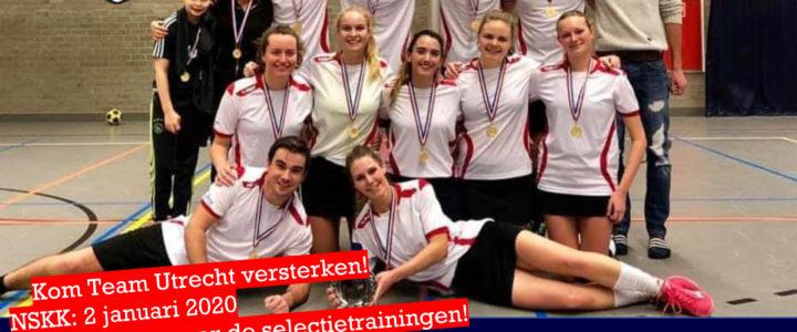 Nederlands Studenten Korfbal Kampioenschap