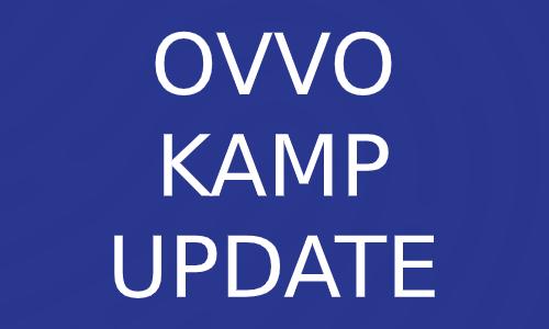 OVVO Radio – Toch nog op Kamp(je)…?!?