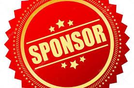 Ben of ken jij een sponsor?