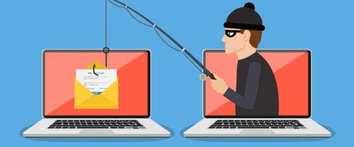 Let op! Fraude e-mails