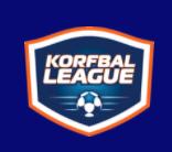 Korfbal Leaguefinale 2021