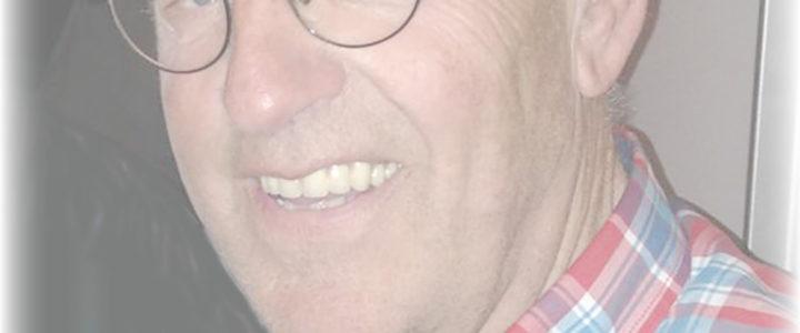 In memoriam: John van den Helder