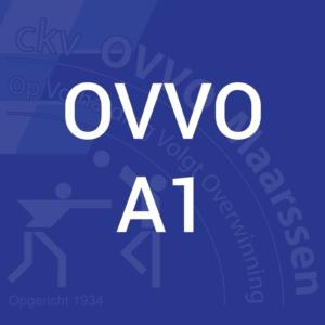OVVO A1