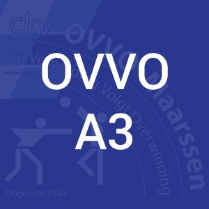 OVVO A3