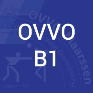 OVVO B1