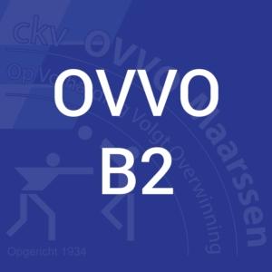 OVVO B2