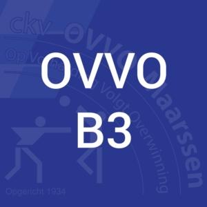 OVVO B3