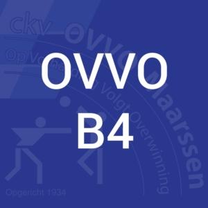 OVVO B4