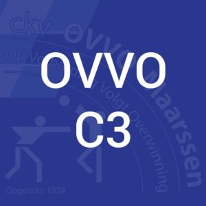 OVVO C3