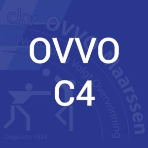 OVVO C4