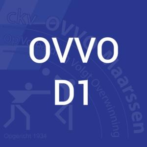 OVVO D1