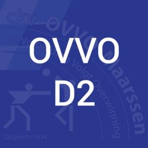 OVVO D2