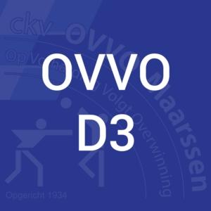 OVVO D3