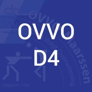 OVVO D4
