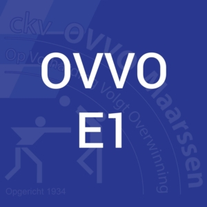 OVVO E1