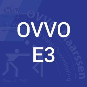 OVVO E3