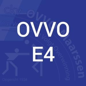 OVVO E4