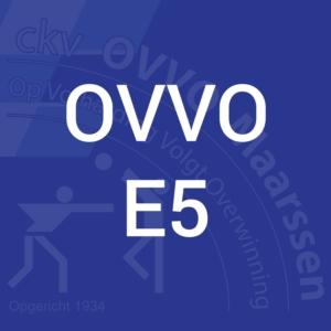OVVO E5