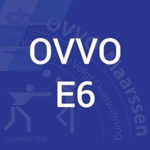 OVVO E6