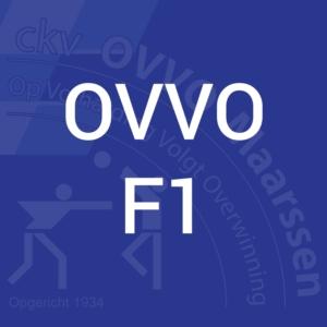 OVVO F1