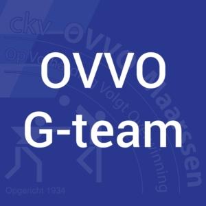 OVVO G-team