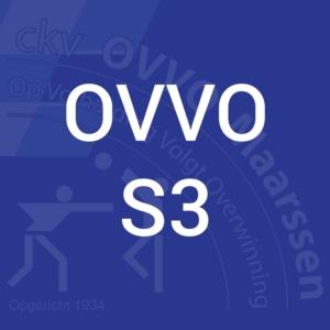 OVVO S3