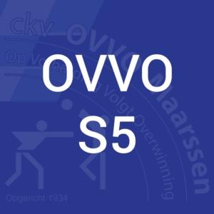 OVVO 5