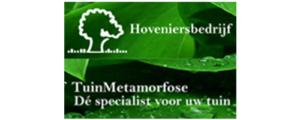 tuinmetamorfose